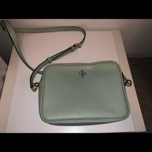 Kate Spade Bags Polly Medium Camera Bag Poshmark